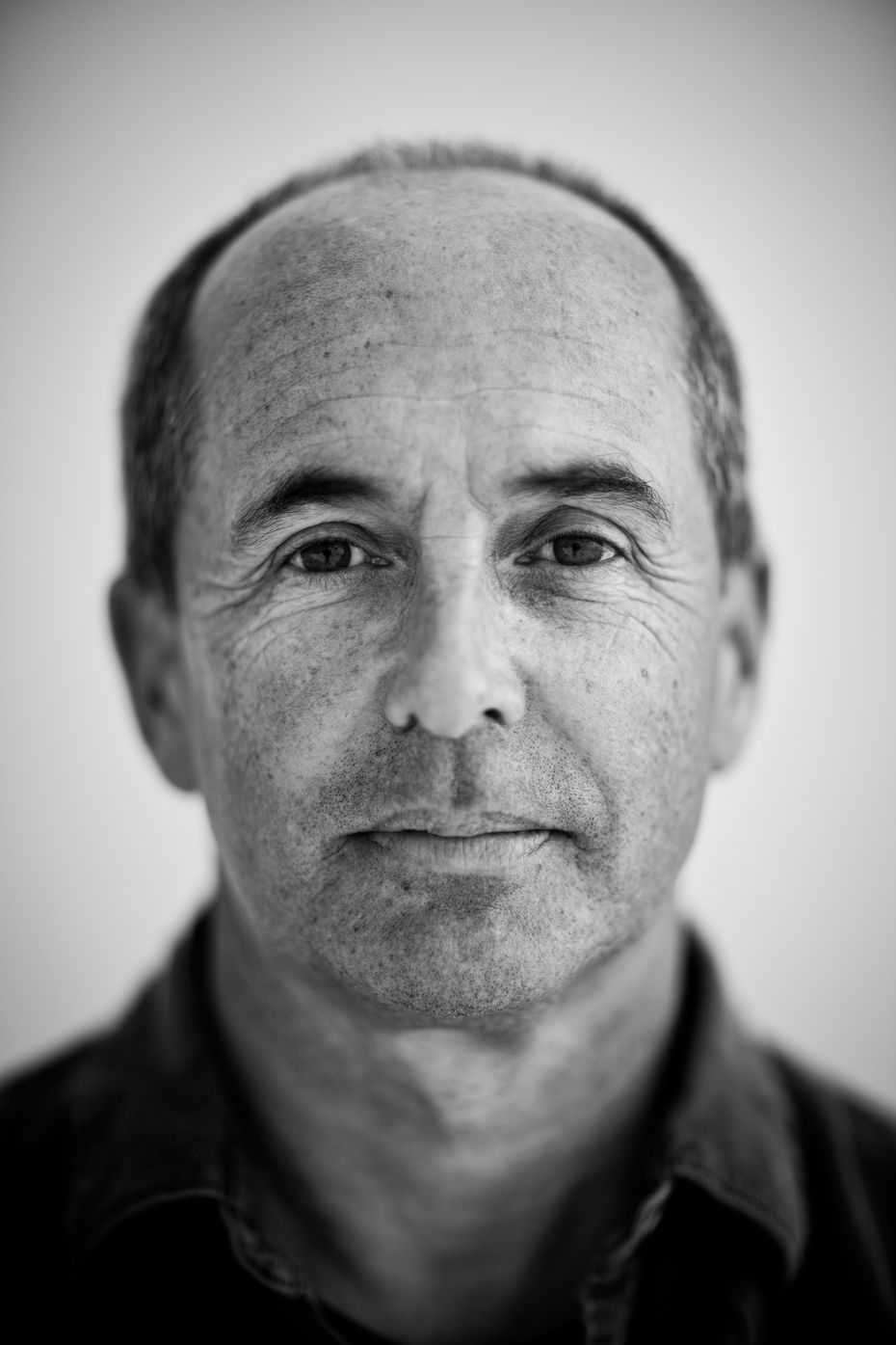 Don Winslow in 2012.