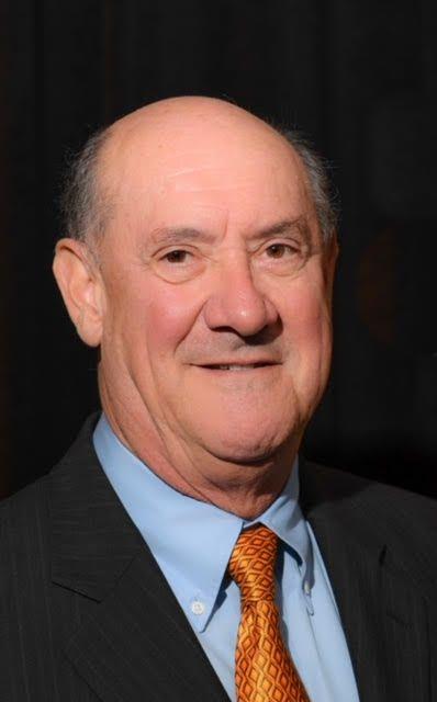Ken Kades, owner of several McDonald's franchises in Texas.