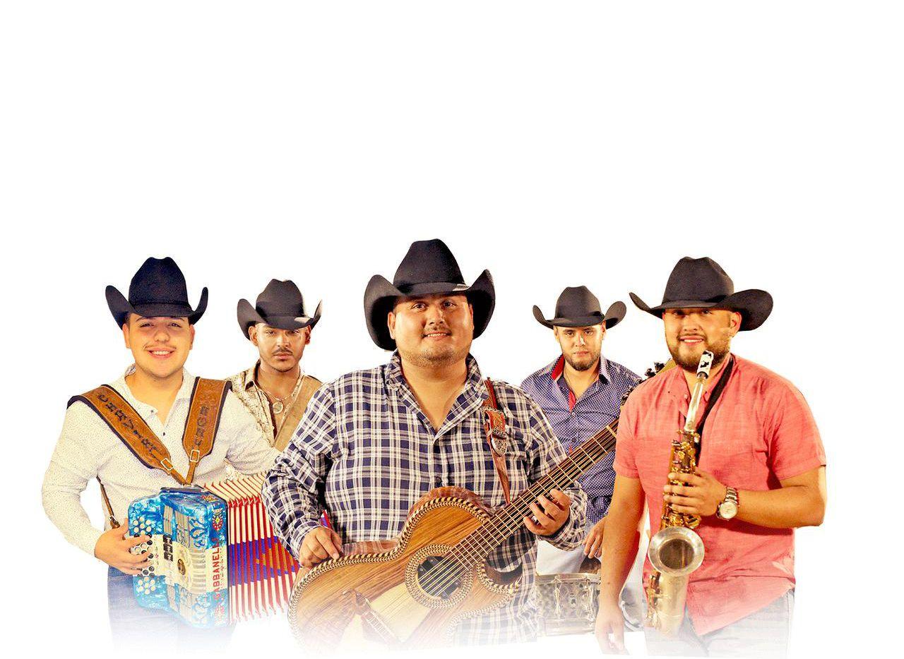La Fiera de Ojinaga es una agrupación basada en el Norte de Texas con orígenes en Chihuahua.(CORTESÍA AZTECA RECORDS)