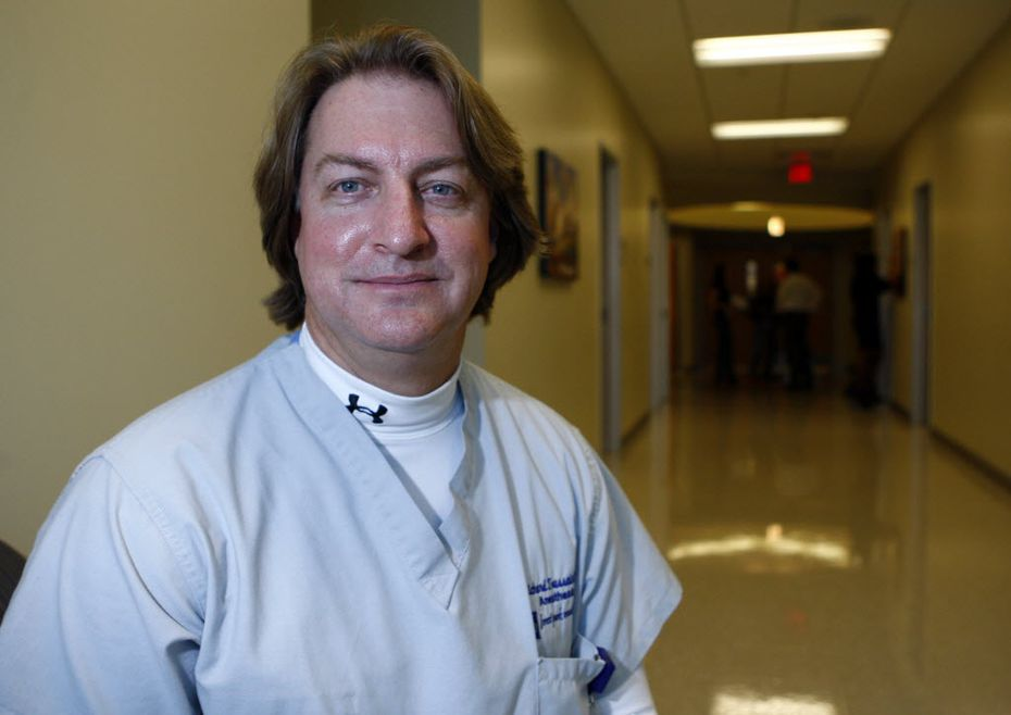 Dr. Richard Toussaint, a founder of Forest Park Medical Center, is expected to testify for the government in a large health care kickback case against the defunct hospital and doctors who performed surgeries there.