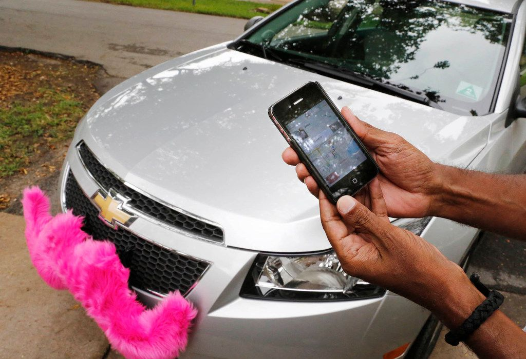 Lyft's new All-Access monthly plan costs $299 for 30 rides. (Jose A. Iglesias/Miami Herald/TNS)