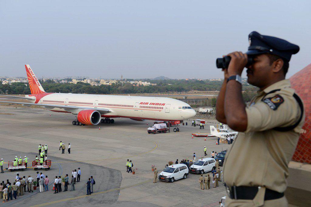 Nonstop to India? Texas flight tops Gov  Abbott agenda