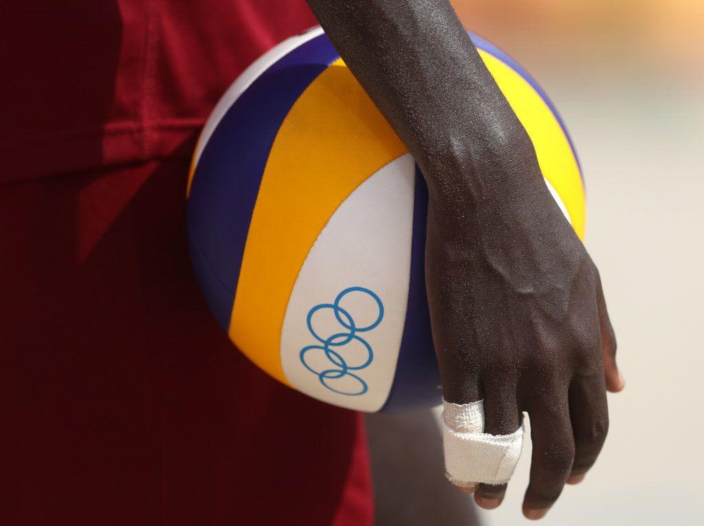Los Juegos se disputan en Brasil hasta el 21 de agosto. Fotos AP