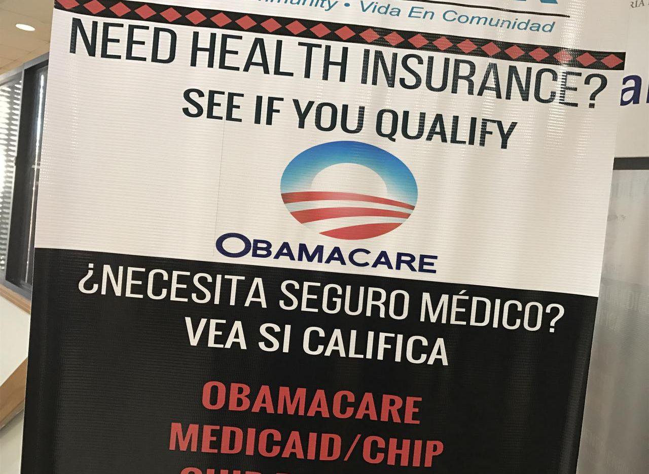 El plan de salud asequible conocido como Obamacare es el blanco de los legisladores republicanos.(AL DIA)