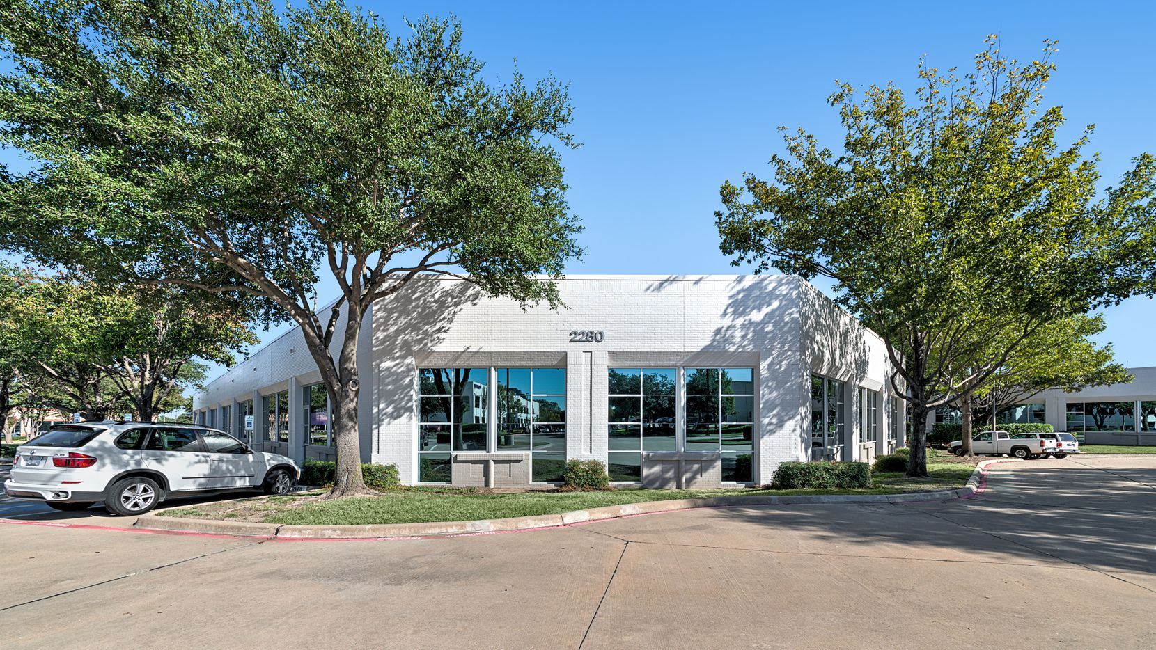 Legrand Building Control Systems has leased 42,000 square-foot office at Campbell Creek Pavilion in Richardson.