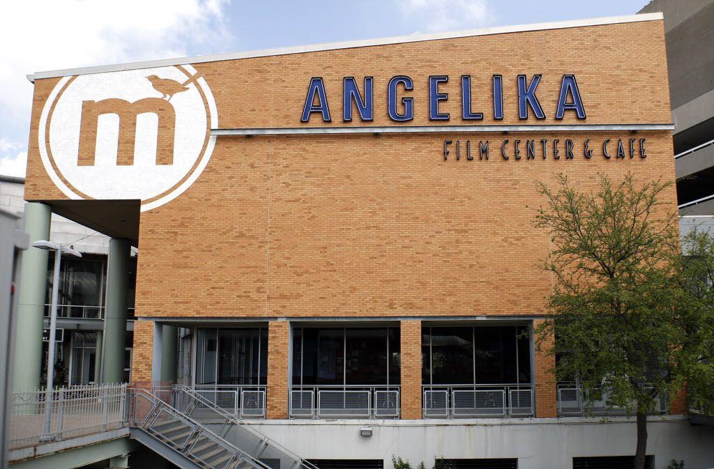 Angelika Film Center presenta festival gratuito de películas para niños este fin de semana. (Tailyr Irvine/The Dallas Morning News)
