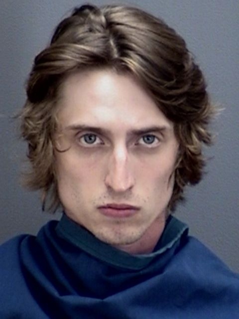Kody Lott is being held on more than $1 million bail.