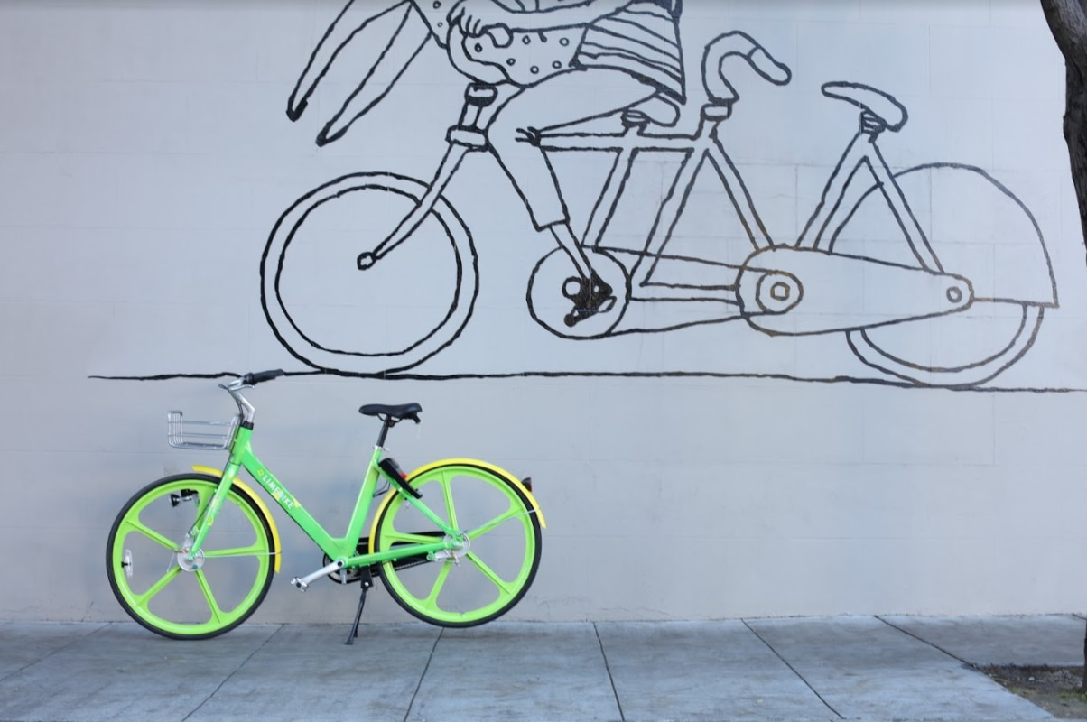 Dallas is the sixth market for LimeBike. The Bay Area-based company has fleets of bikes in South Bend, Ind.; Seattle; Greensboro, N.C.; Key Biscayne, Fla.; and South Lake Tahoe, Calif.