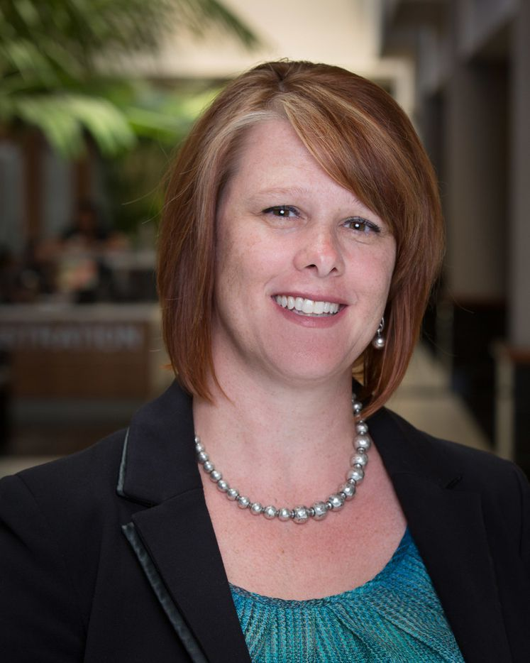 Medical City Dallas named Melissa McLeroy chief financial officer.