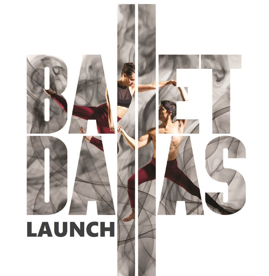 Ballet Dallas, formerly Contemporary Ballet Dallas, launches its new name for season-closing performances May 17-18.