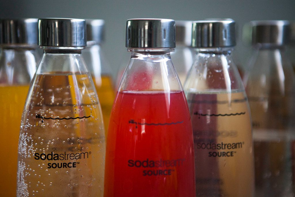 """PepsiCo chairman and chief executive Indra Nooyi called SodaStream an """"extraordinary company that is offering consumers the ability to make great-tasting beverages while reducing the amount of waste generated."""""""