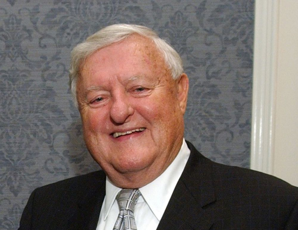 Robert J. Wright, one of the original developers of Medical City Dallas, died at the hospital on Jan. 17.