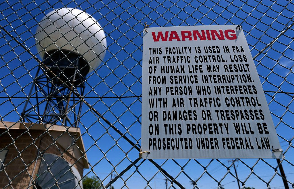 Fight over Doppler radar site pits government against