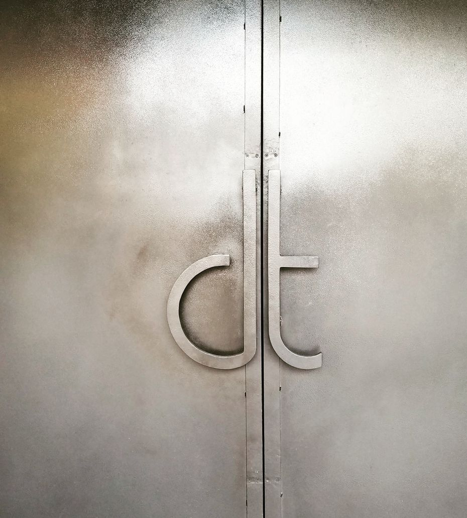 You don't say: It might look foreboding on the outside, but inside the Don't Tell Supper Club hopes to be a sensory wonderland.