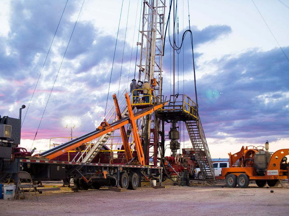 Basic Energy Services provides well services for oil and gas producers in 10 states.