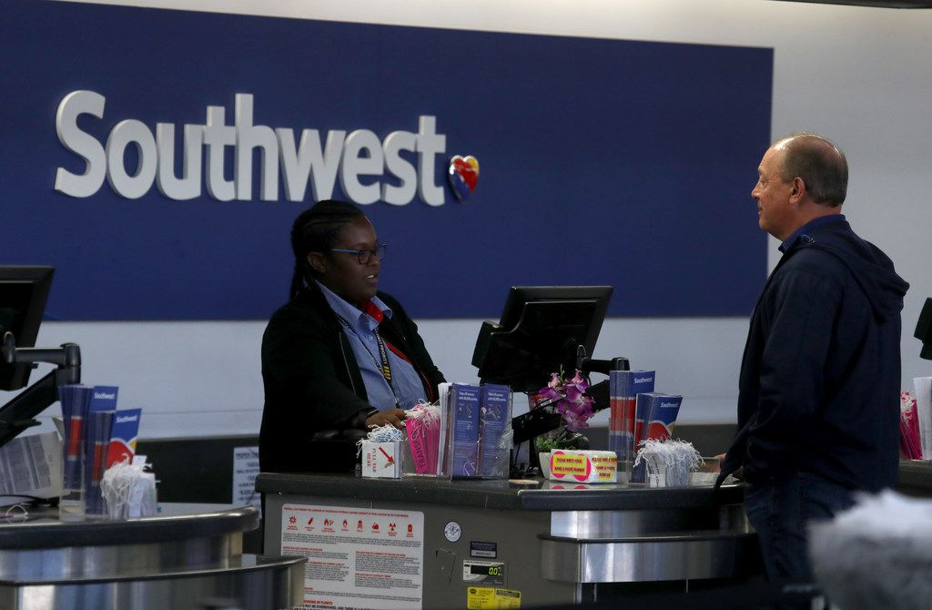 American, Southwest airlines both expand efforts to lure