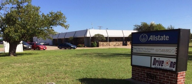 The building at 1901 Southeast Parkway in Arlington sold to a California investor.