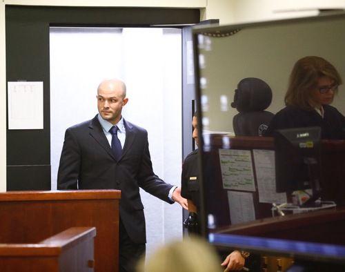 Charles Dean Bryant está acusado de asesinar a Jacqueline Vandagriff, una estudiante de TWU