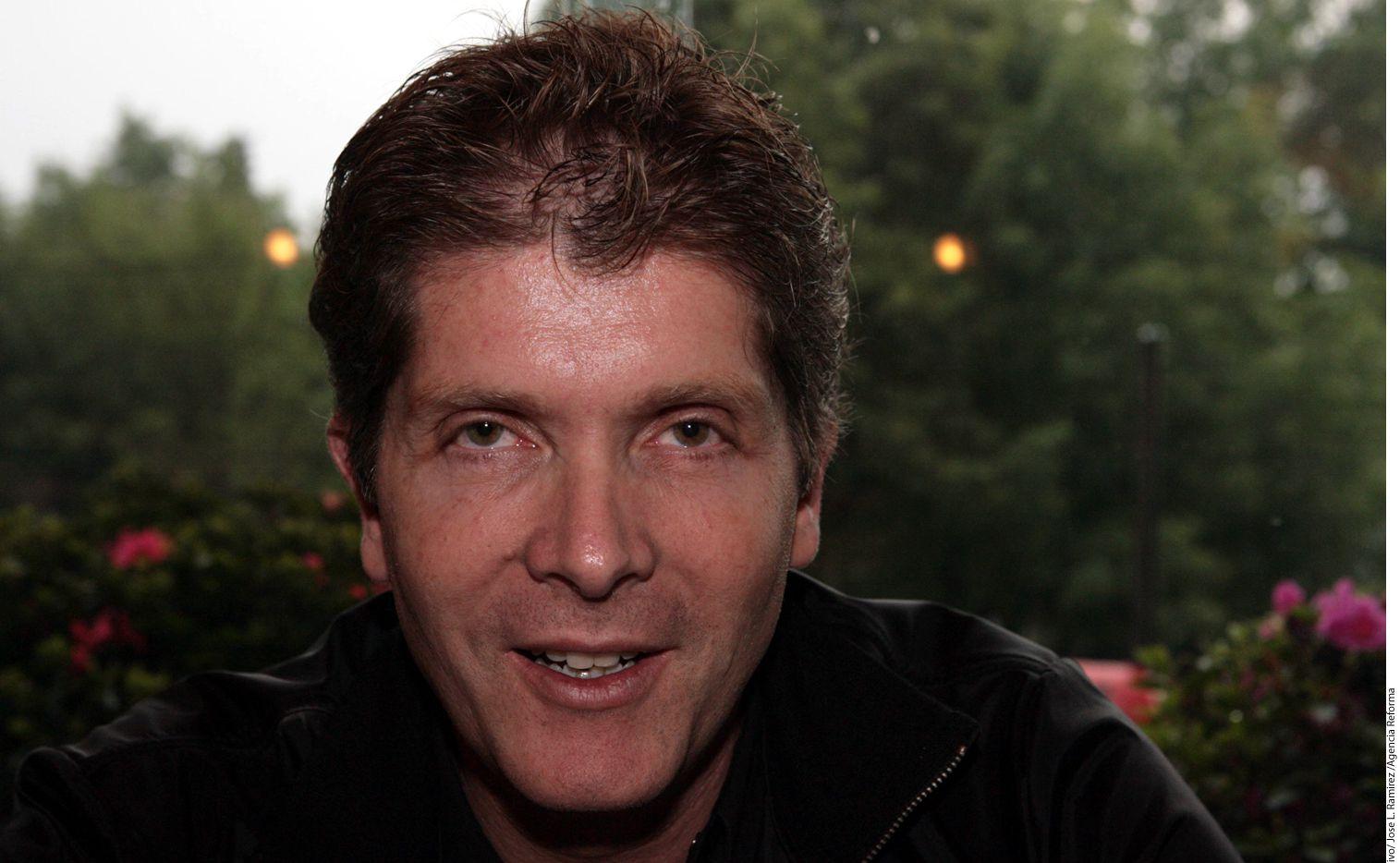 El empresario Juan Zepeda dijo estar arrepentido de relacionarse con Ninel Conde./ AGENCIA REFORMA