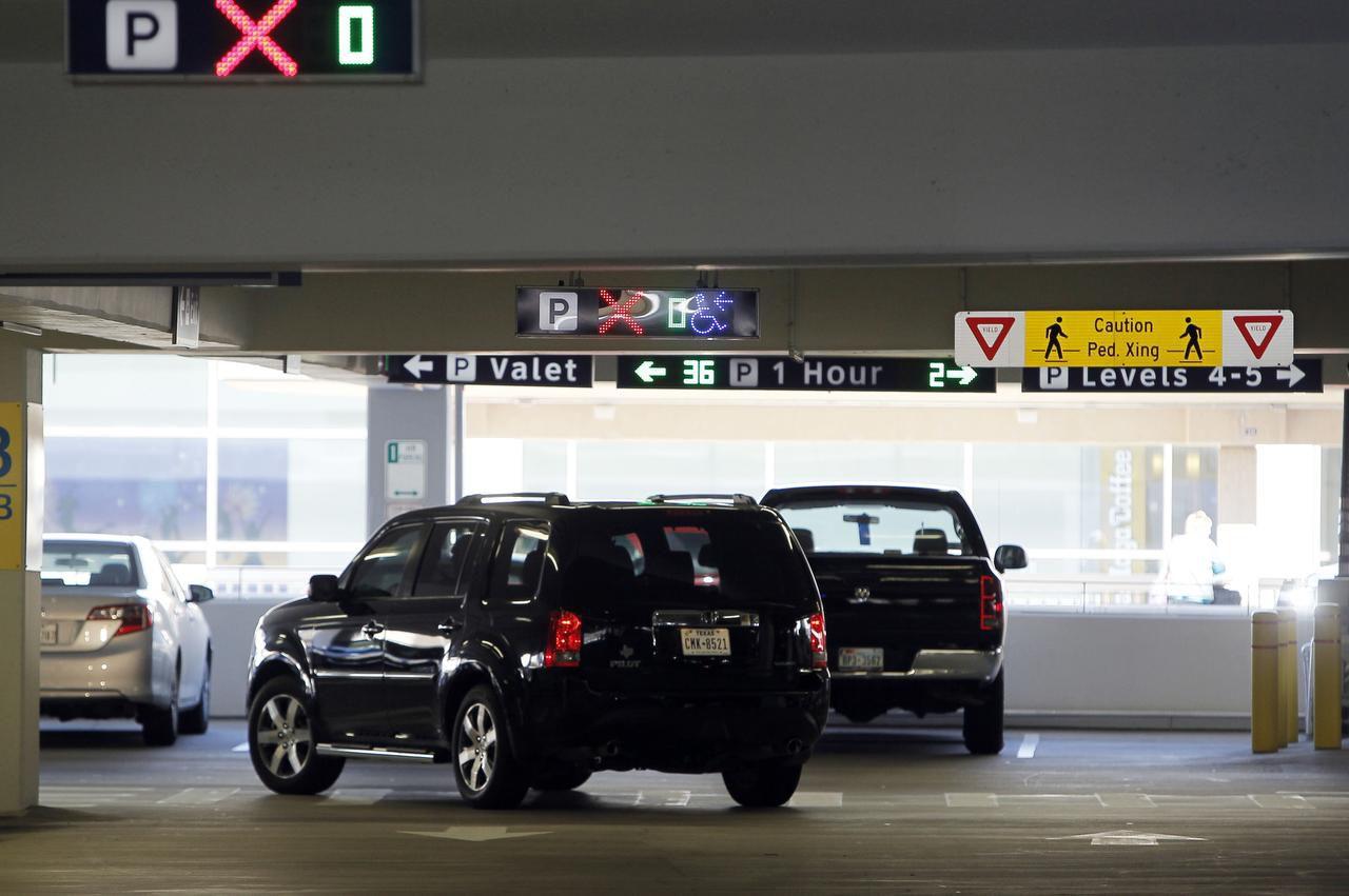 El Aeropuerto Internacional Dallas/Fort Worth tendrá tarifas de descuento en la temporada navideña (DMN/ARCHIVO)