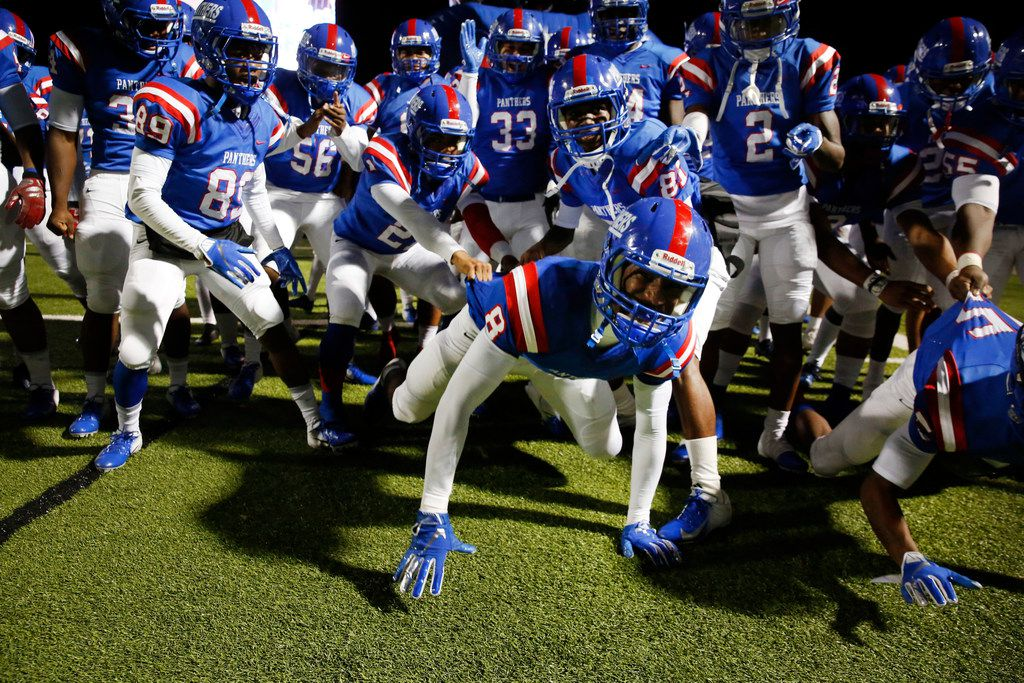 Ranking the top 20 Dallas-area 6A football teams heading