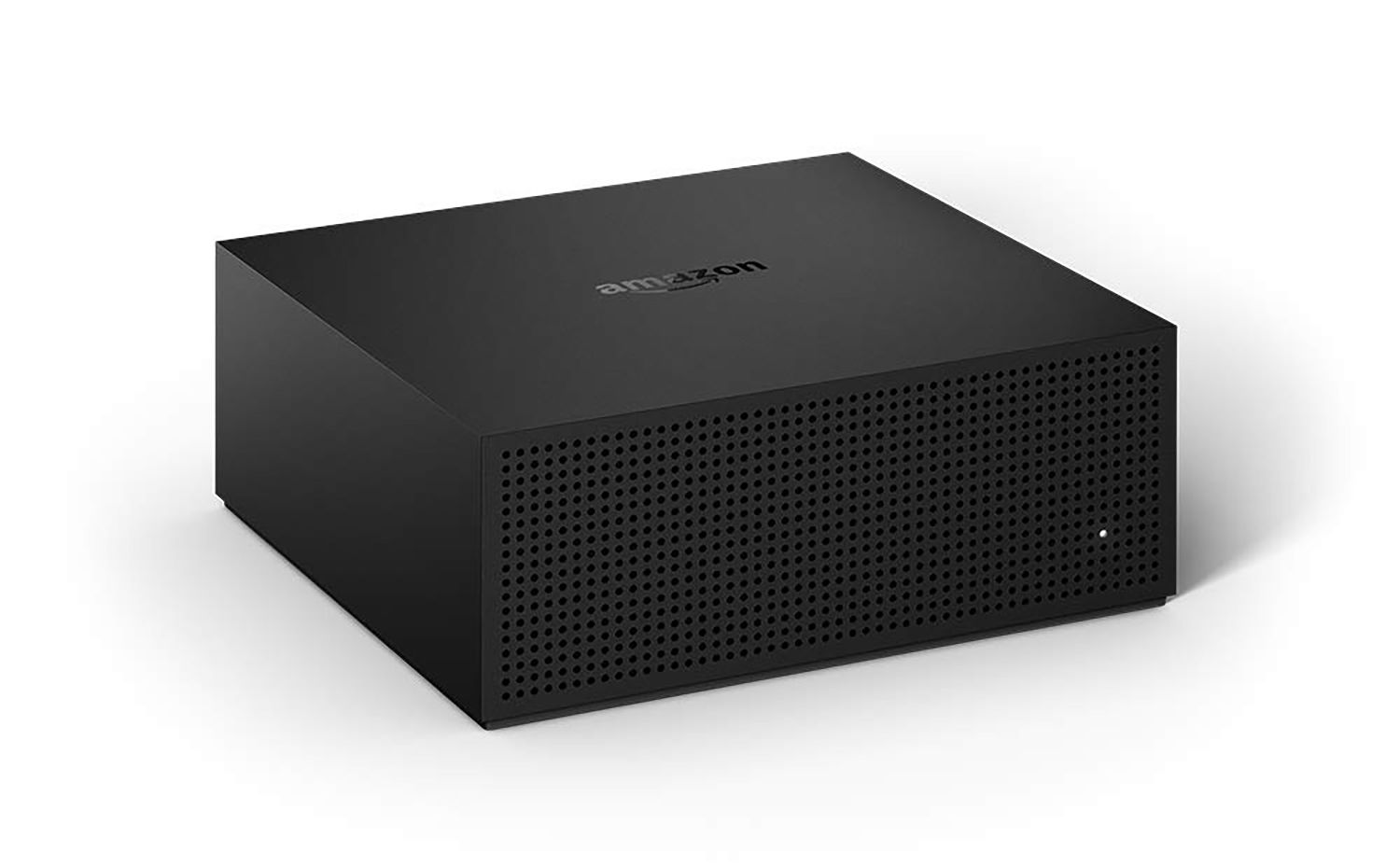 The Amazon Fire TV Recast, an over-the-air DVR.