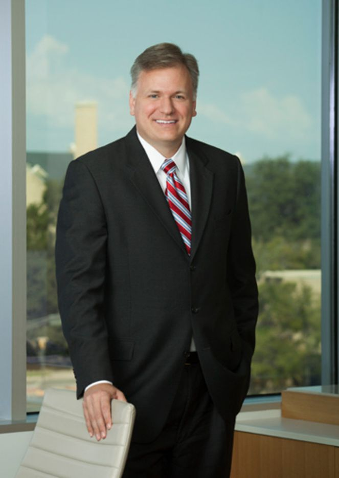 Cantey Hanger LLP named Doug Clayton chair of business, tax and estates section.