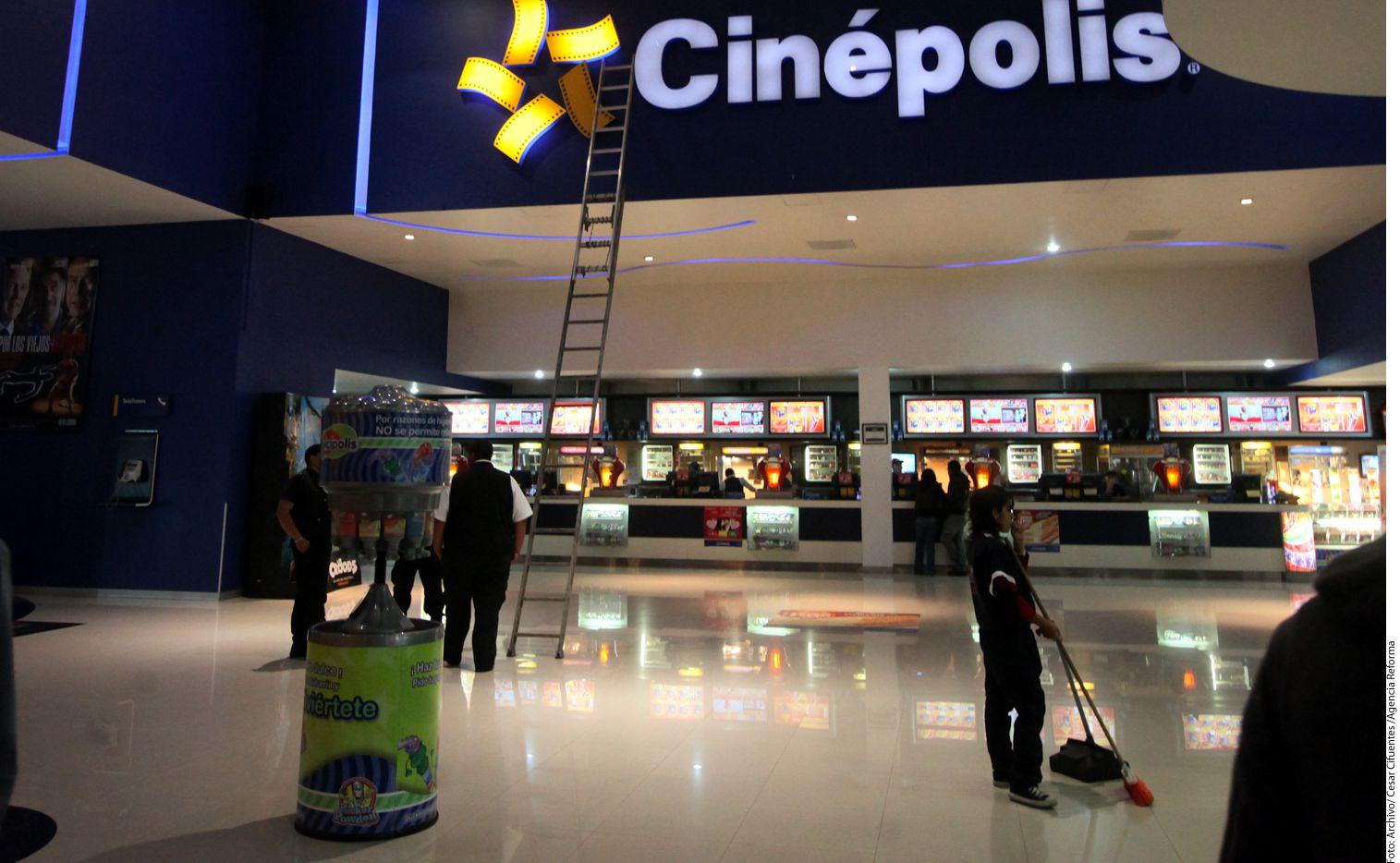 La cadena de cines Cinépolis de México planea abrir 191 salas en Guatemala, Honduras, Costa Rica, El Salvador, Panamá, Colombia, Perú, India, Brasil, Estados Unidos, Chile y España, según Agencia Reforma.