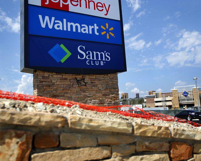 La venta de Walmart se activa por completo en línea el miércoles 21 de noviembre a las 9 p.m. CT.  (Tom Fox/The Dallas Morning News) 09072011xBIZ 12032011xBIZ
