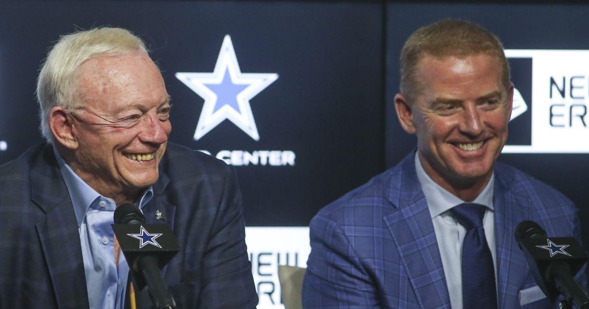 Why Jason Garrett is just a symptom of a bigger problem plaguing the Cowboys