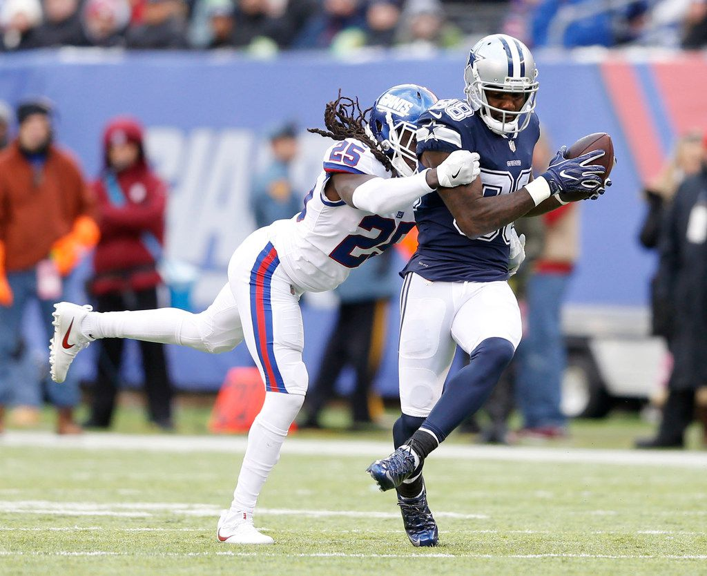 Did Dez Bryant's touchdown vs  Giants impress you? Look
