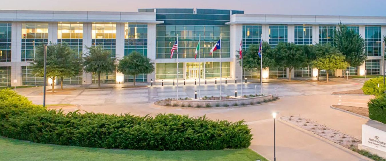 Rent-A-Center's campus is in Plano's Legacy business park.