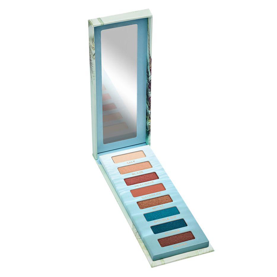 Urban Decay Beached Eyeshadow Palette, $34