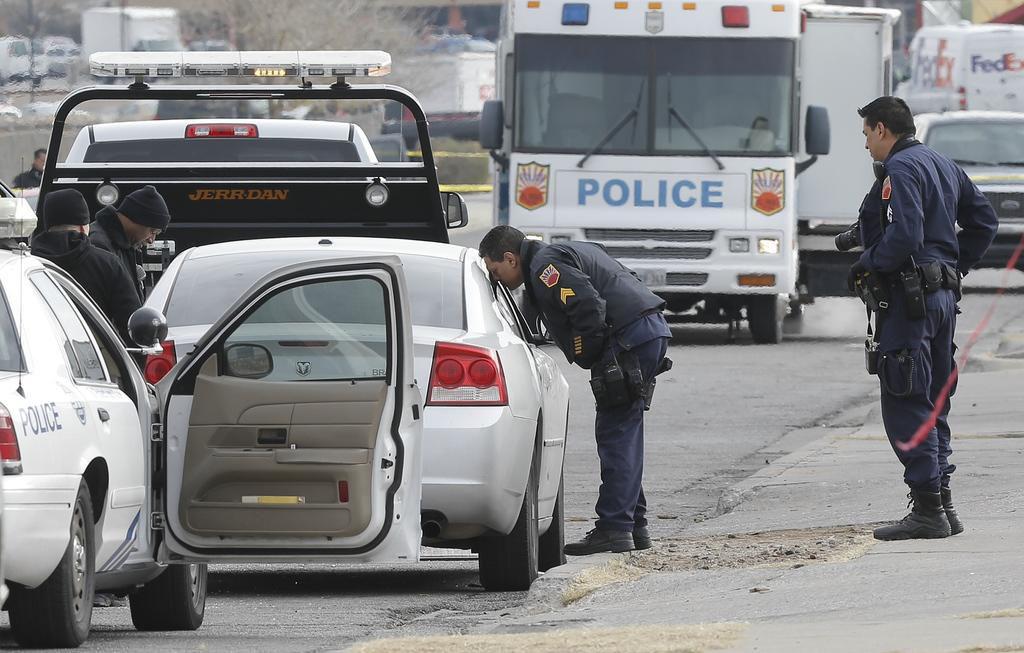 Proyecto de ley elimina multas excesivas a conductores. (AP/MARK LAMBIE)