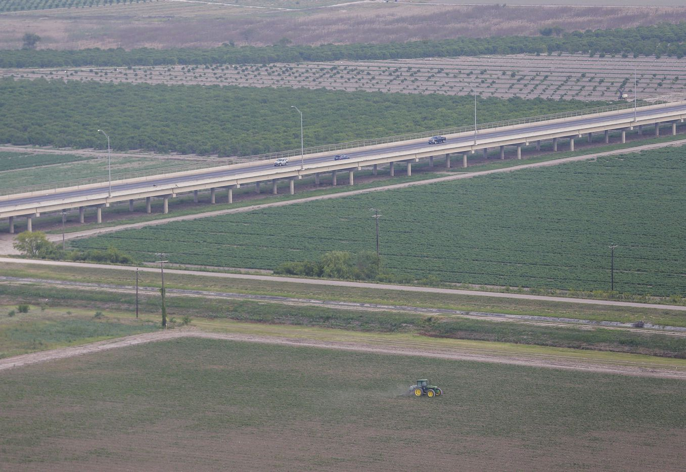 The Pharr International Bridge