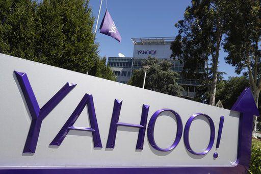 Yahoo triplicó la cifra de usuarios afectados por el ciberataque de agosto de 2013. Informó que fueron 3.000 millones de usuarios y no los 1.000 millones dados a conocer anteriormente. (AP Foto/Marcio Jose Sanchez)