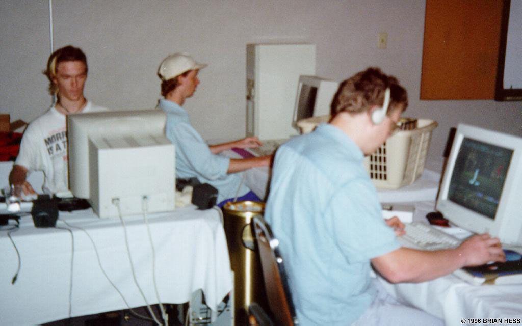 QuakeCon 1996