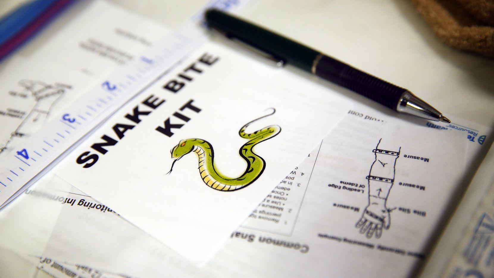 A Snake Kit