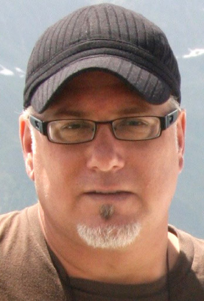 Brad Matheson, owner of bankrupt Harmony International