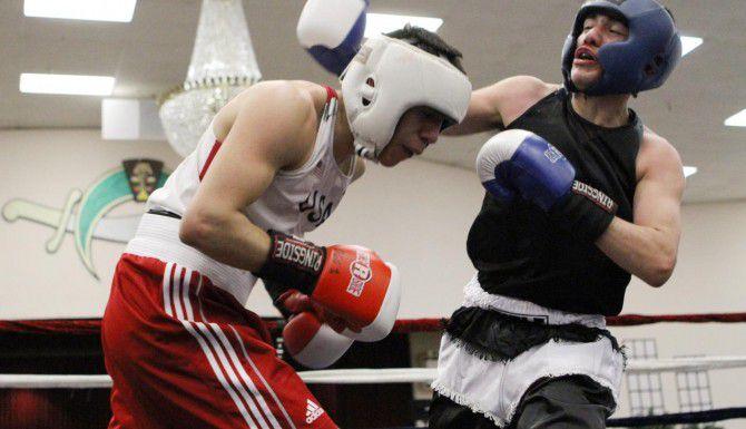 Más de 100 boxeadores competirán en 10 divisiones desde las 108 hasta 201 libras. (AL DÍA/BEN TORRES)