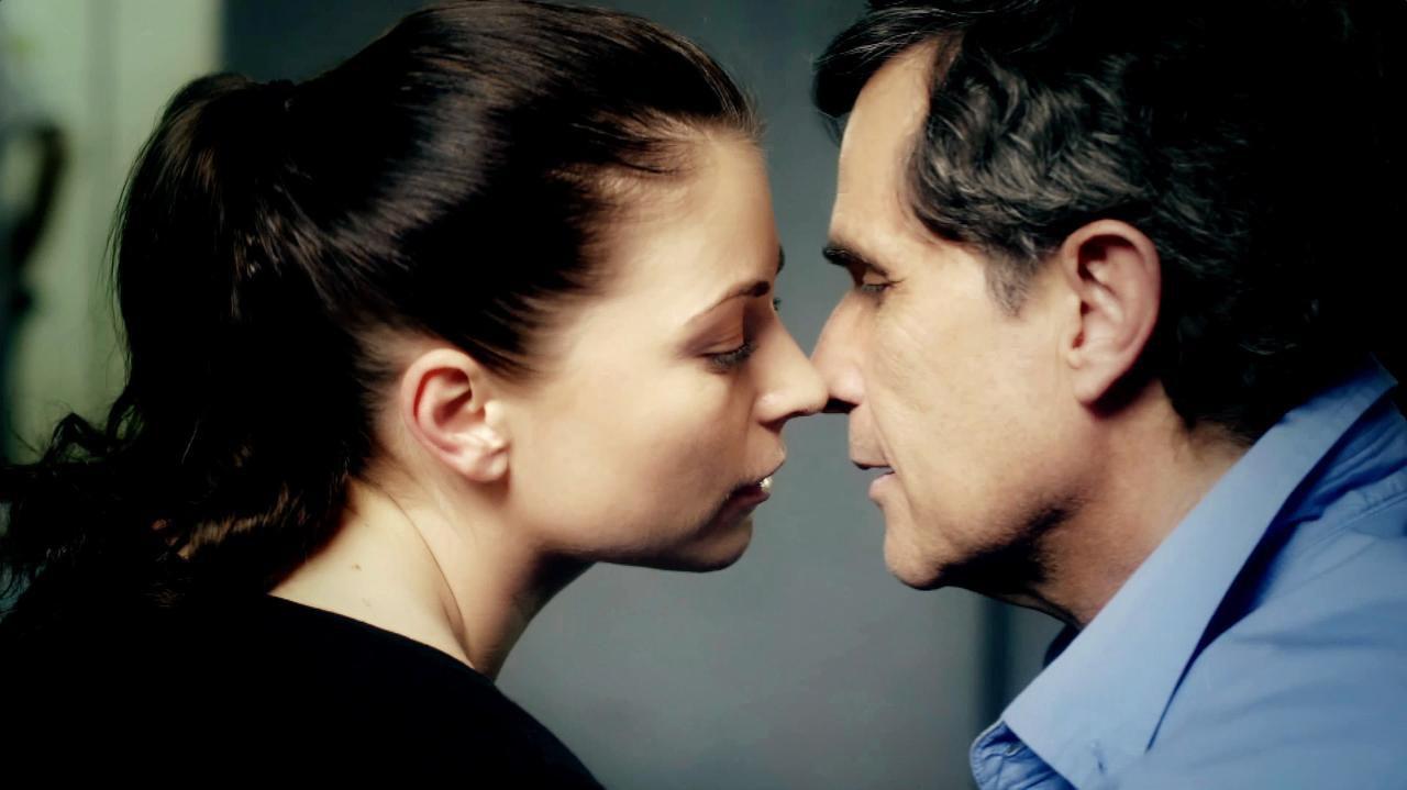 """Ludiwka Palena protagoniza """"La Querida del Centauro"""" junto a Humberto Zurita. (CORTESÍA/CORTESÍA)"""