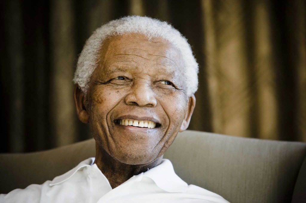 Former South African President Nelson Mandela was born July 18, 1918. In 2009, the United Nations General Assembly designated July 18 Nelson Mandela International Day. The day is a call to action for people around the world to devote 67 minutes to helping others in recognition of the 67 years Mandela spent fighting apartheid in South Africa.