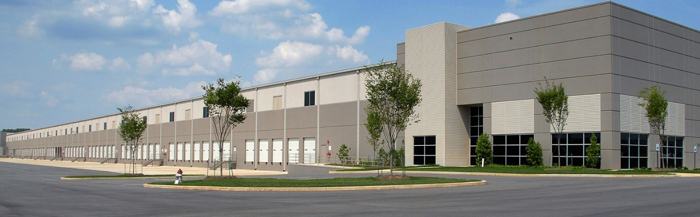 Global Industrial has leased 500,000 square feet in the Crossroads Trade Center in DeSoto.