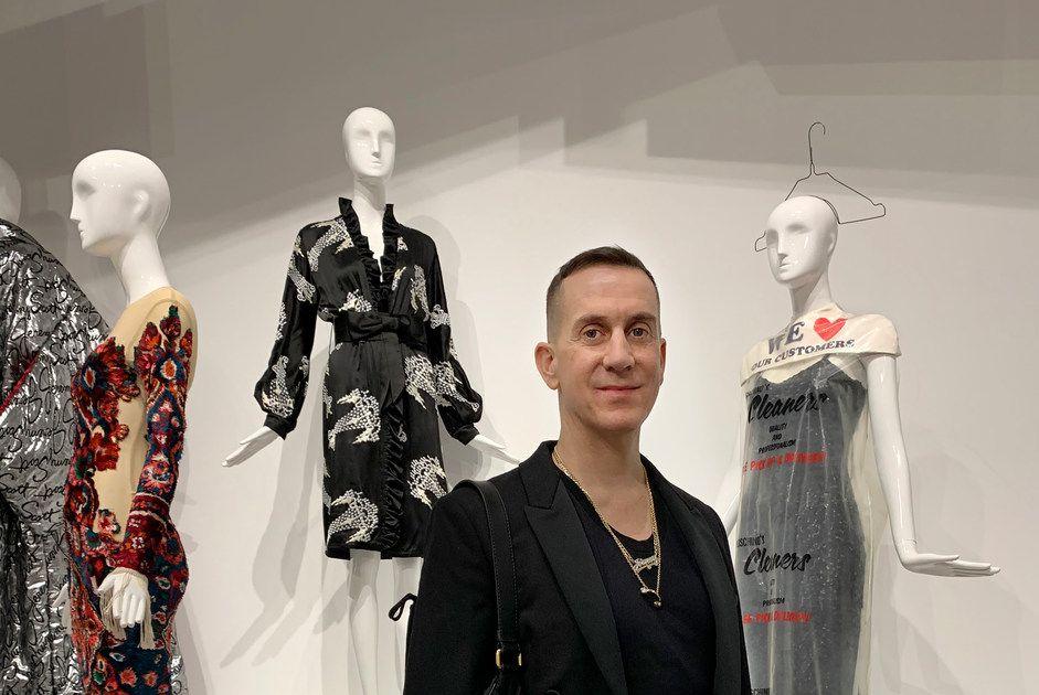 Culture, candy and Coca-Cola go high-fashion at Dallas Contemporary's Jeremy Scott retrospective
