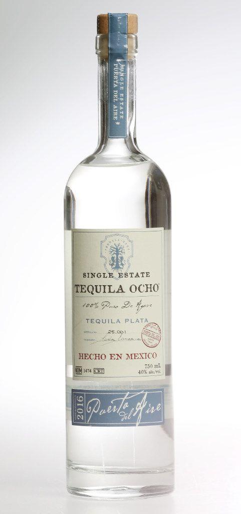 Tequila Ocho (Andy Jacobsohn/Staff Photographer)