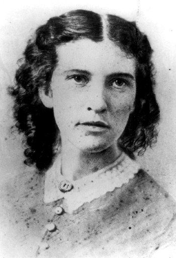 Scientist Elizabeth Blackwell.