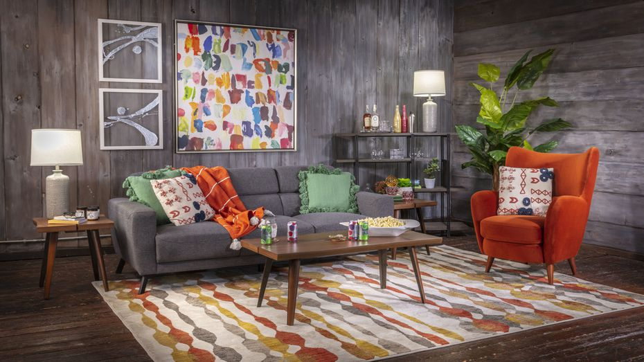 Nebraska Furniture Mart has launched its first private brand of furniture called 37B, a name that's a nod to its roots. The retailer was founded by Rose Blumkin in 1937.