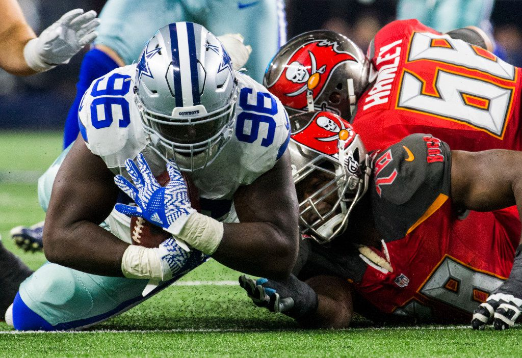 10 things you might not know about Cowboys DT Maliek Collins