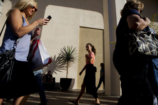 Nordstrom hired a company to track  shoppers in its stores by monitoring a signal automatically sent out by their smartphones. After a Dallas news report, the retailer announced it was ending the practice.