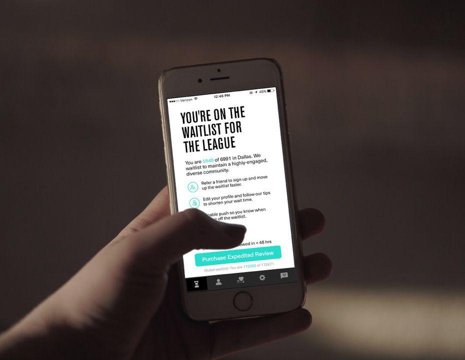 Dallas dating app lag för minderåriga som dejtar vuxna